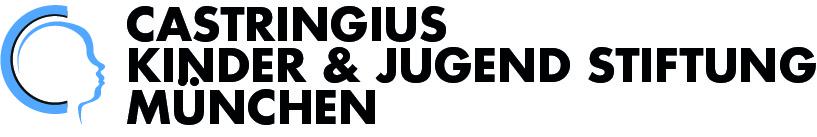 Logo Castringius Kinder und Jugend Stiftung Muenchen