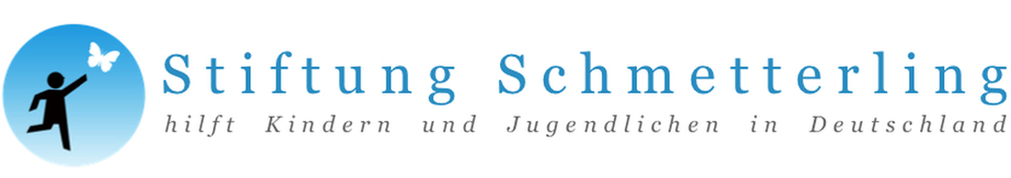 Logo Stiftung Schmetterling