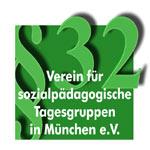 Logo Verein Sozialpädagogische Tagesgruppenn