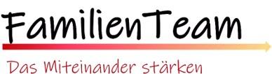 Logo Familienteam Erziehungshilfe